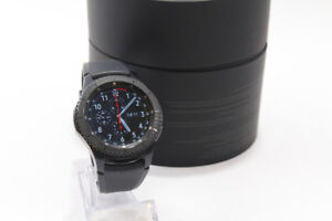 Montre intelligente Samsung Gear S3 Frontier