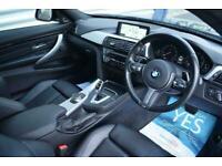 2018 BMW 4 Series 2.0 420d M Sport Auto (s/s) 2dr Coupe Diesel Automatic