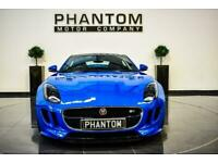 2016 Jaguar F-Type 3.0 V6 Supercharged British Design Edition (AWD) 2dr Coupe Pe