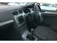 Volkswagen Golf 1.6 TDI 105 Match 5dr Hatchback Diesel Manual