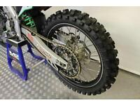 2015 KAWASAKI KX250F | VERY GOOD CONDITION | 1 OWNER | 65 HOURS | RECENT REBUILD