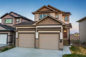 Beautiful New Home, Priced to SELL!!
