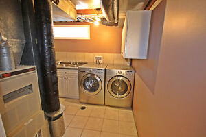 Shared / Furnished Suite - ALL UTILITIES INCL. NEAR UofA / LRT Edmonton Edmonton Area image 6