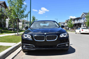 2016 BMW 5 Series 528i xDrive AWD