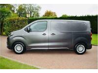 2017 Toyota Proace L1 Comfort Panel Van Diesel Manual