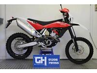 2011 HUSQVARNA TE511 | 900 MILES ON THE CLOCK ONLY | ROAD REGISTERED