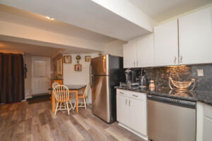 1 Bed+Den Bsmt Apartment for Rent -Painswick community- Barrie