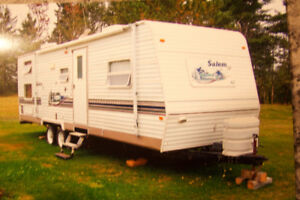 2003 Forest River 29 Ft
