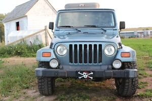 1998 Jeep Other SUV, Crossover