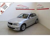 2006 56 BMW 1 SERIES 2.0 120I SE 5D AUTO 148 BHP