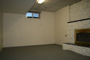 1 Bedroom and Den Basement Suite Prince George British Columbia image 1
