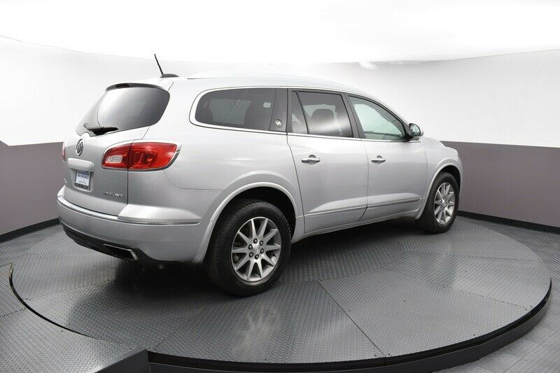 Image 5 Voiture American used Buick Enclave 2017