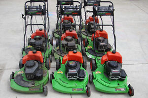 Attention landscapers do you have old 2 stroke Lawnboys