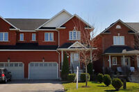 March 1st Newmarket house for rent $2100+util.