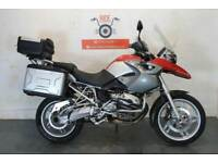2005 BMW R1200 GS *FREE UK DELIVERY, 6MTH WARRANTY*
