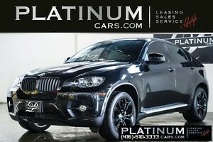 2012 BMW X6 $349 BI-WEEKLY/ 5.0/ NAV/ TECH/ SPORT/ PREMIUM