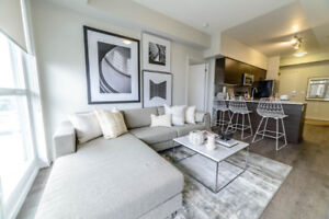 Beautiful Condo-Style 2BDRM Apartment-Don Mills & Sheppard $2355