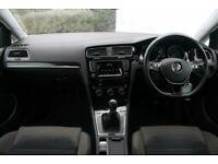 2014 Volkswagen Golf 2.0 TDI GT 5dr Hatchback Diesel Manual