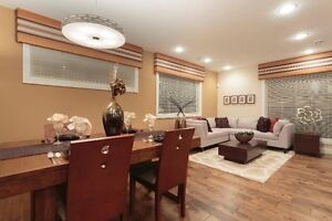 3 beedroms, 3 washrooms,3 levels, 1478 sf, 1.5 year old condo