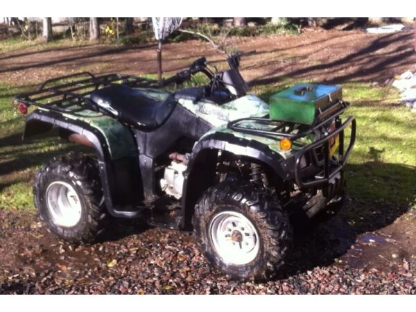 2006 Other atv