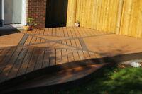 Gate & fence repair.  Deck repairs