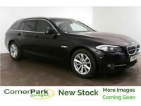 2012 BMW 5 SERIES 520D SE TOURING ESTATE DIESEL