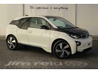2017 BMW i3 I3 Range Extender Hatchback HYBRID Automatic