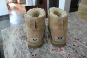 Boots Uggs
