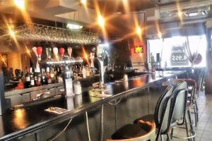 * * * Rest Bar Pub - Fond de Commerce à Vendre * * *