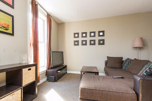 RARE ALL INCLUSIVE Student Condo in Downtown London! - 2bdrmUnit London Ontario image 2
