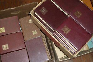 Collection of Reader's Digest Condensed Books