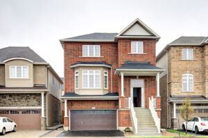 Milton Detach House For Sale with Finished Walk out Basement