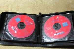 Large Collection (24) of Interactive DVD's Games for Children Kingston Kingston Area image 6