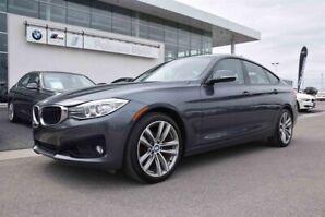 2015 BMW 328 Gran Turismo i xDrive xDrive Gran Turismo NAV|BA...