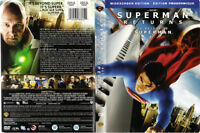 Superman Returns (2006) - Brandon Routh, Kevin Spacey