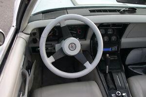 1982 Chevrolet Corvette Convertible Windsor Region Ontario image 3
