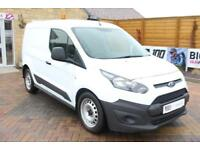 2014 FORD TRANSIT CONNECT 200 TDCI L1 H1 SWB LOW ROOF PANEL VAN DIESEL