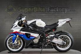 2011 11 BMW S1000RR