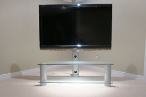 """42"""" Sharp Aquos TV with Stand - Mint Condition"""