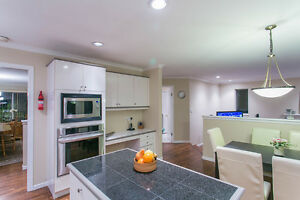 Avail. Immed. Beautiful Family Home in West Vancouver, $4500 North Shore Greater Vancouver Area image 5