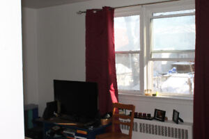 Two Bedroom Apartment Summer Sublet (May - August 2018)