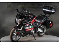 2010 60 HONDA VFR1200F 1200CC 0% DEPOSIT FINANCE AVAILABLE