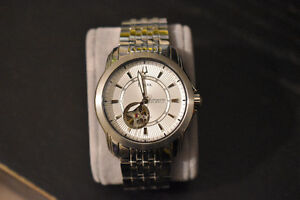 Mens Bulova Automatic Watch | Mint Condition Cambridge Kitchener Area image 1