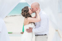 Wedding Photographer in Halifax!