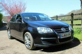 image for Volkswagen Jetta 1.6 TDI SE DSG 4dr Saloon Diesel Automatic