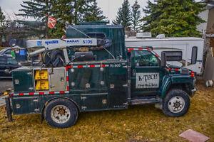 Heavy Duty Mechanic $90/HR - K-Tech Heavy Metal Repairs