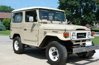 1983 Toyota Land Cruiser Other