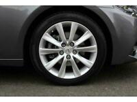 2014 Lexus IS 300h LUXURY 4dr CVT Auto Saloon Automatic