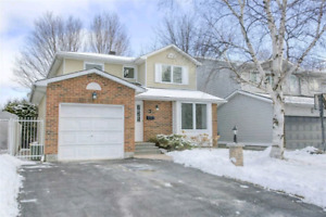 Baseline+Woodroofe, Single House @Centerpointe, $2350