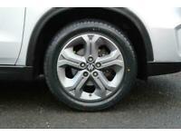 2017 Suzuki Vitara 1.6 SZ-T 5d 118 BHP Hatchback Petrol Manual